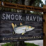 MustDo.com | Snook Haven Myakka Riverfront restaurant and park Venice, Sarasota, Florida.