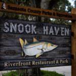 MustDo.com | Snook Haven Myakka Riverfront restaurant and park Venice, Sarasota, Florida.