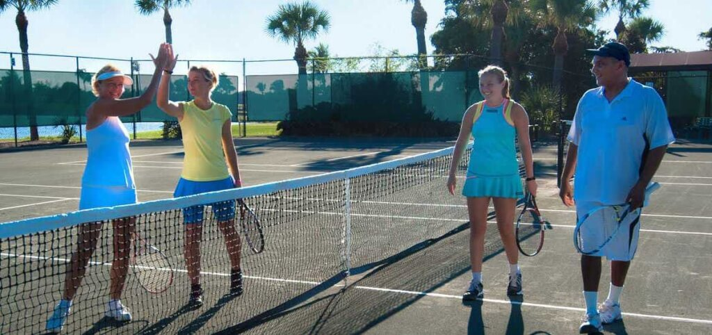 MustDo.com | The Dunes Golf & Tennis Club Sanibel Island, FL