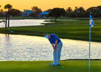 MustDo.com | The Dunes championship golf course Sanibel, FL