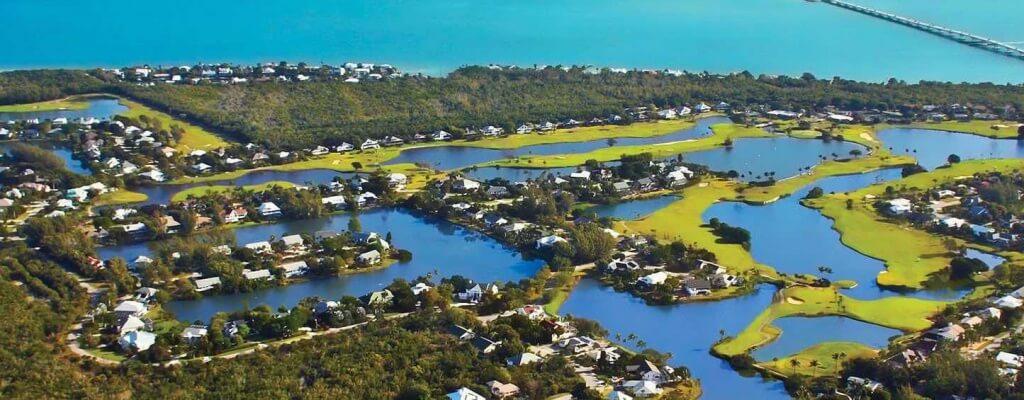MustDo.com | The Dunes golf cours Sanibel Island, Florida