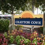 MustDo.com | Charming Crayton Cove Naples, Florida offers shops, art galleries, and restaurants. Photo credit Mary Carol Fitzgerald.