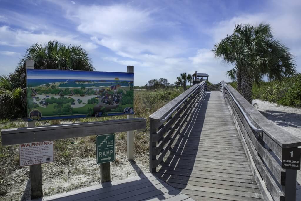 MustDo.com | Tigertail Beach Marco Island, Florida