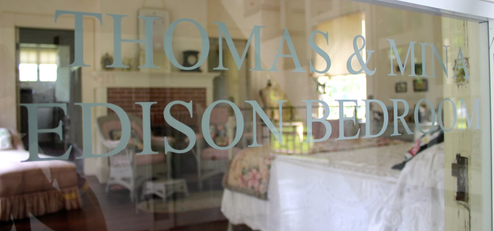 MustDo.com | Edison & Ford Winter Estates Fort Myers, Florida USA. Must Do Visitor Guides. Photo by Nita Ettinger