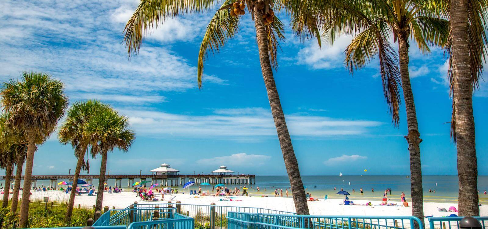 Fort Myers Florida Attractions Things To Do In Fort