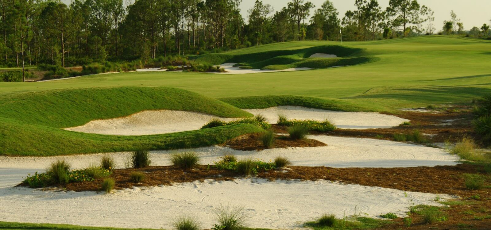 MustDo.com | Old Corkscrew Golf Club Fort Myers, Florida.