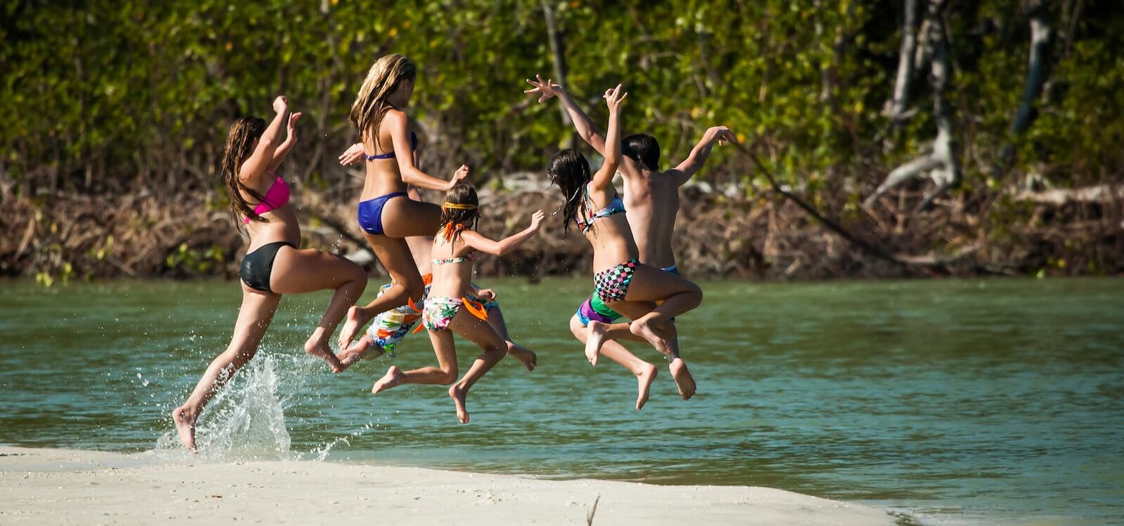 MustDo.com | Family fun activities in Fort Myers, Sanibel, and Captiva Island, Florida. Photo by Mary Carol Fitzgerald.