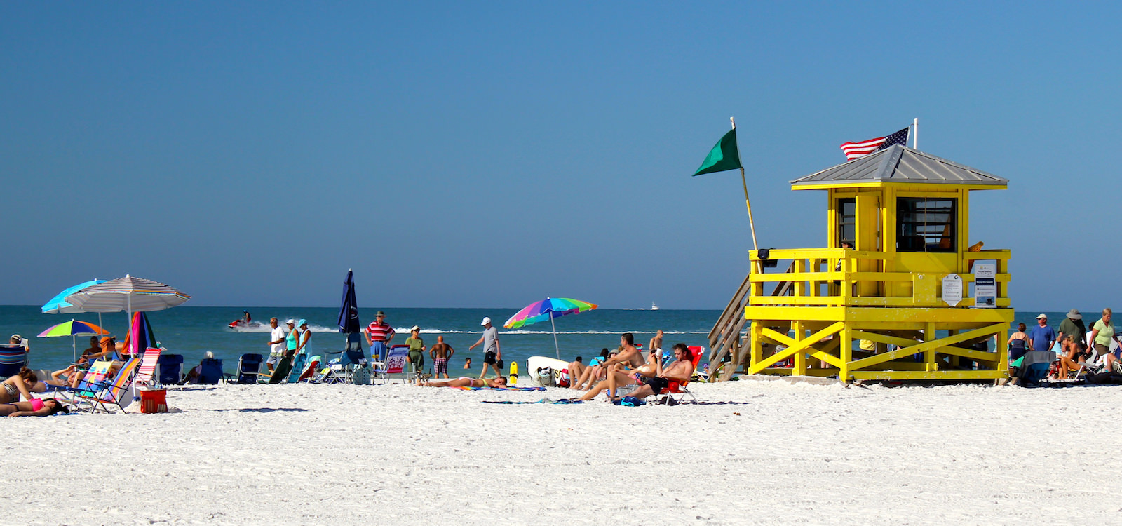 Sarasota beaches - Top Ten List Of The Nicest Sarasota Beaches In Florida Must Do Visitor Guides