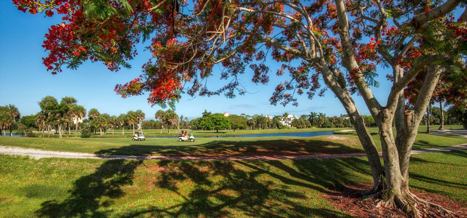 MustDo.com | The Naples Beach Hotel & Golf Club, Naples Florida. Photo by Jennifer Brinkman.