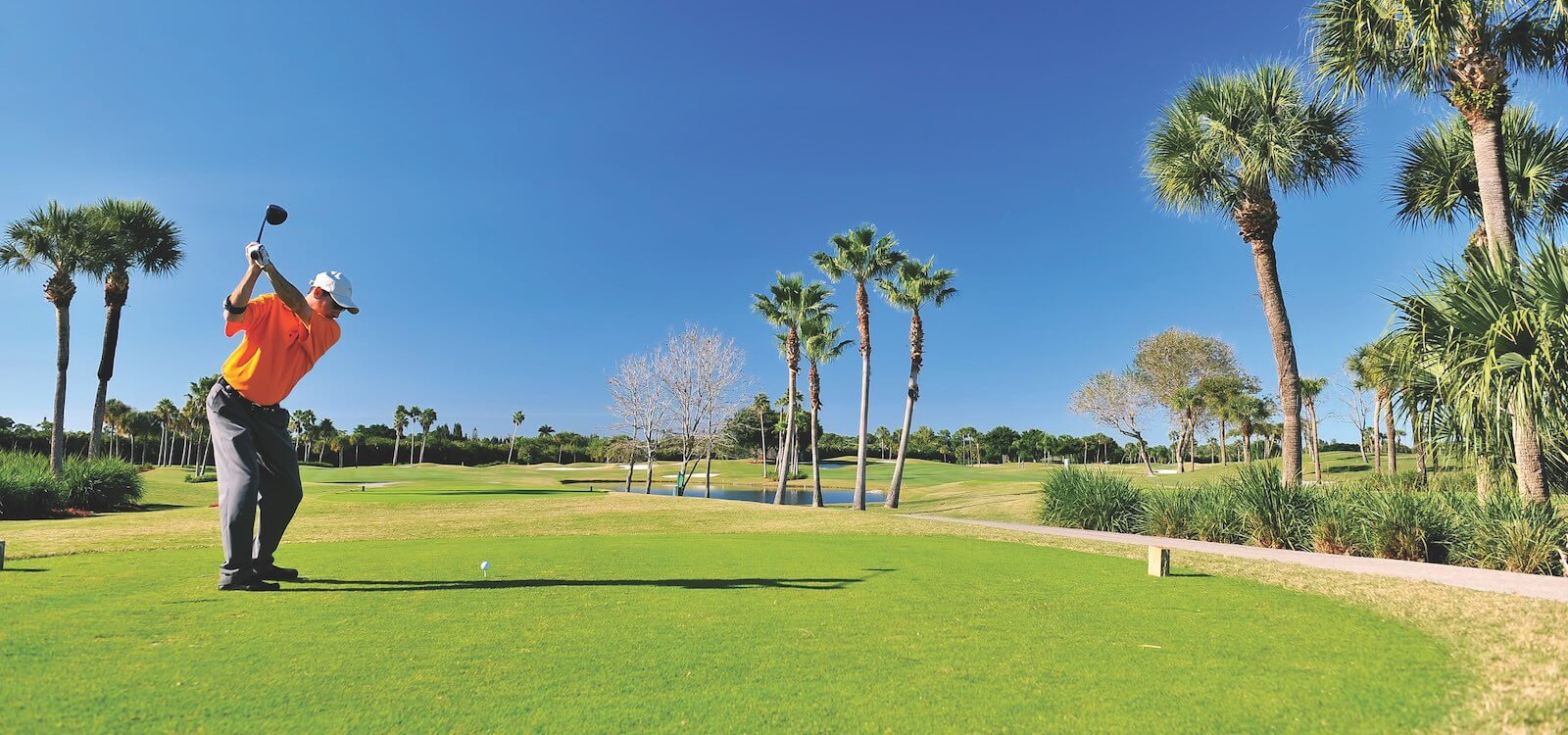 MustDo.com | Must Do Visitor Guides best places to play golf in Naples, Florida.