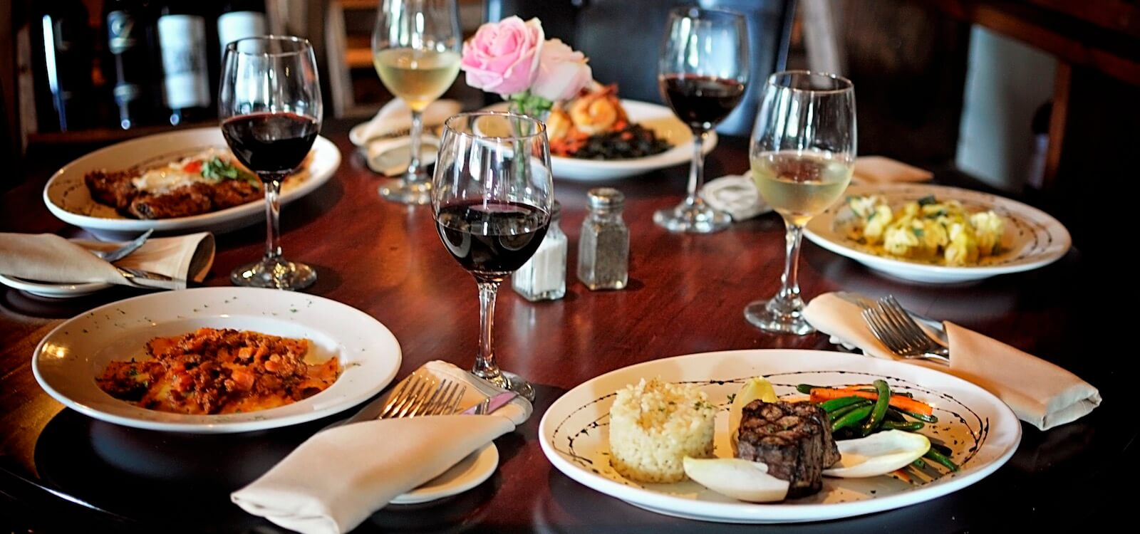 Mustdo The Best Casual To Fine Dining Restaurants You Should Visit While On
