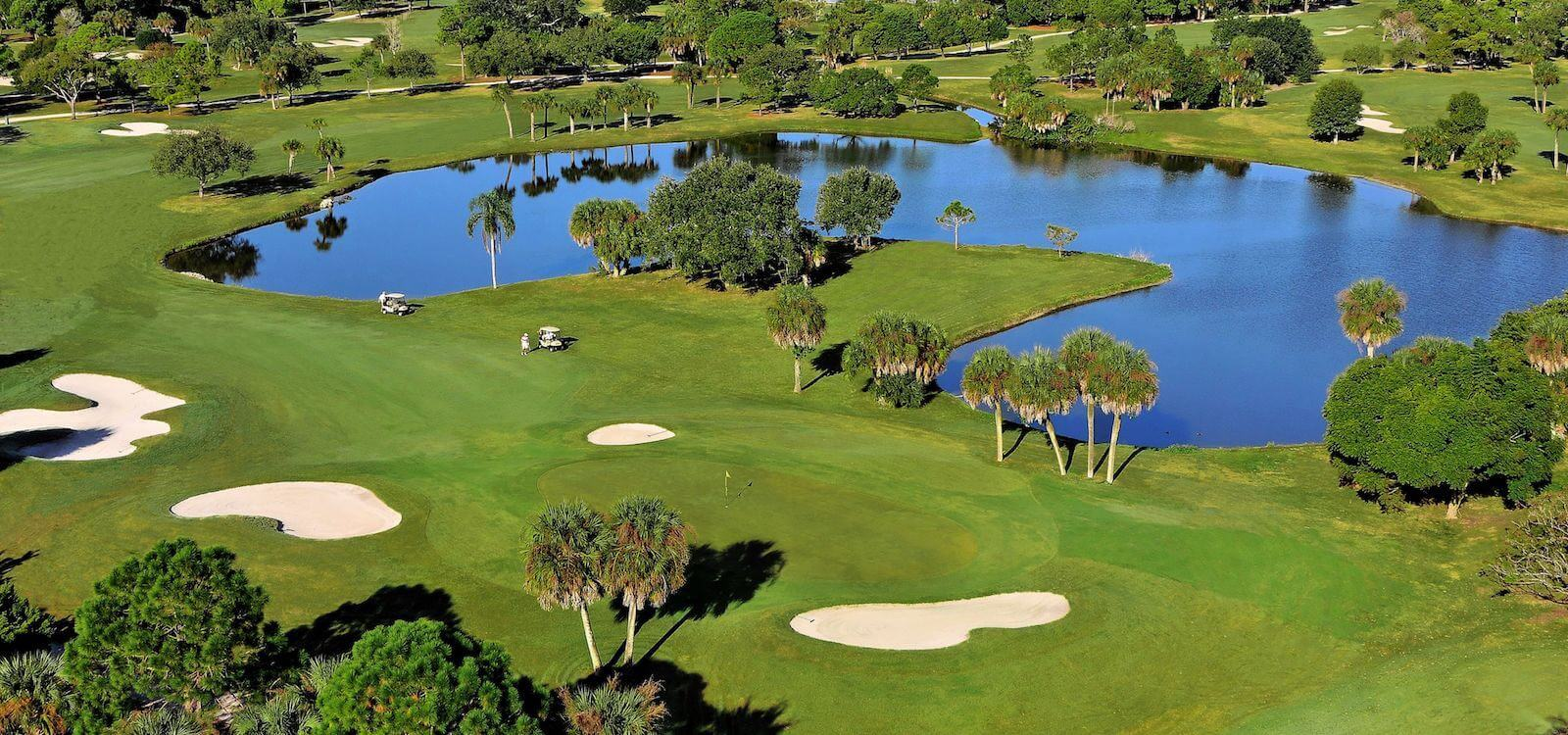 MustDo.com | Top Sarasota, Bradenton, Venice, and Longboat Key, Florida public and semi-private golf courses.