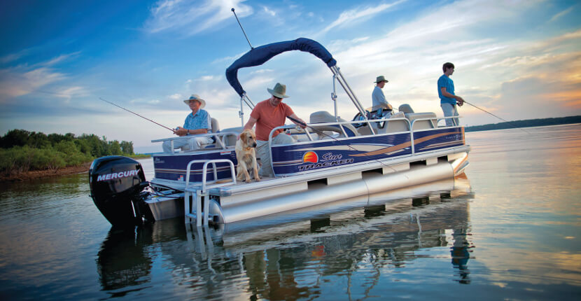 MustDo.com | Pure Florida Boat Rentals in Fort Myers, Florida offers half and full day boat rentals for fishing, shelling, and sightseeing. Must Do Visitor Guides Southwest Florida vacation information.