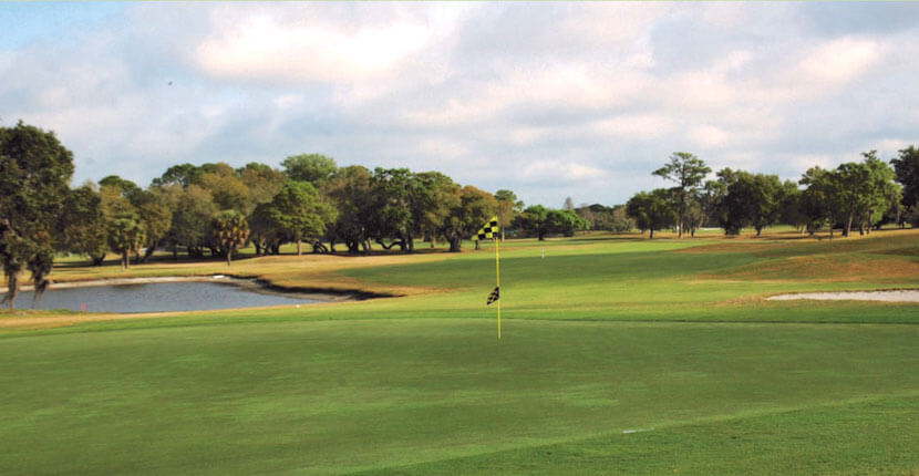 MustDo.com | Pope Golf Bent Tree Golf Course Sarasota, Florida.