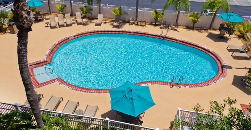 best-western-plus-siesta-key-pool-sarasota