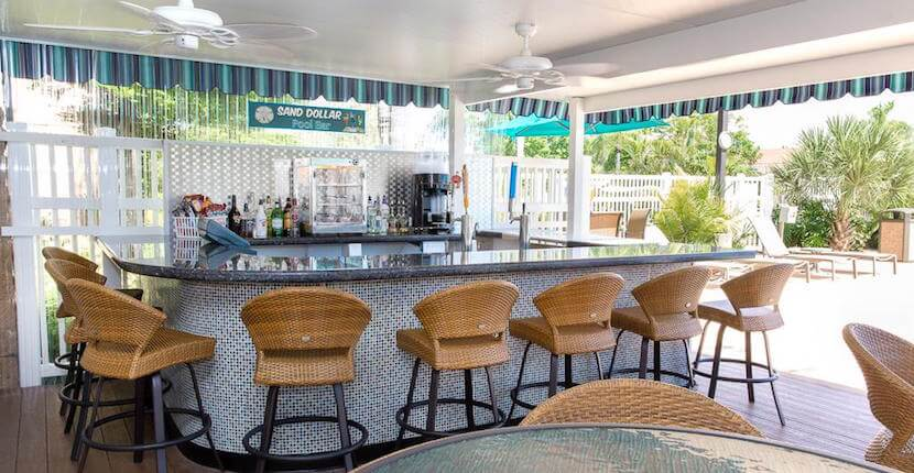 best-western-plus-siesta-key-pool-bar