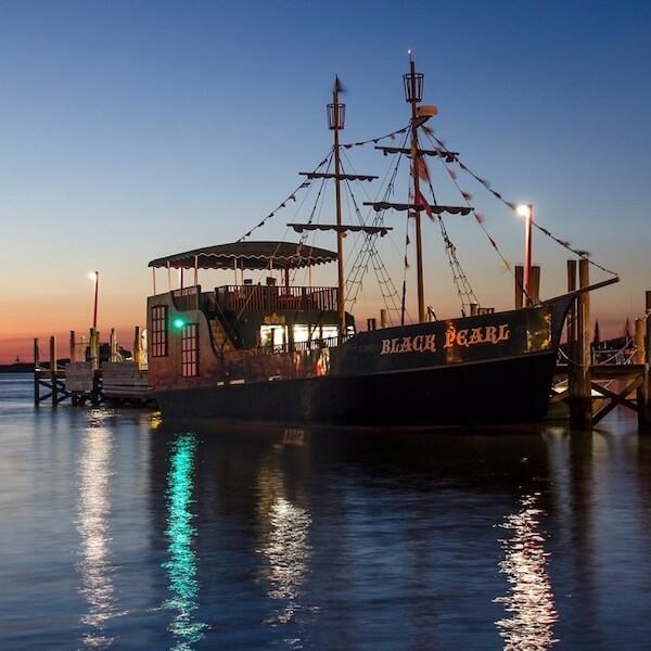 Black Pearl Pirate Tours