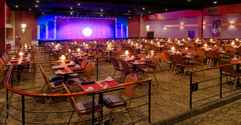 MustDo.com | Broadway Palm Dinner Theatre Fort Myers, Florida