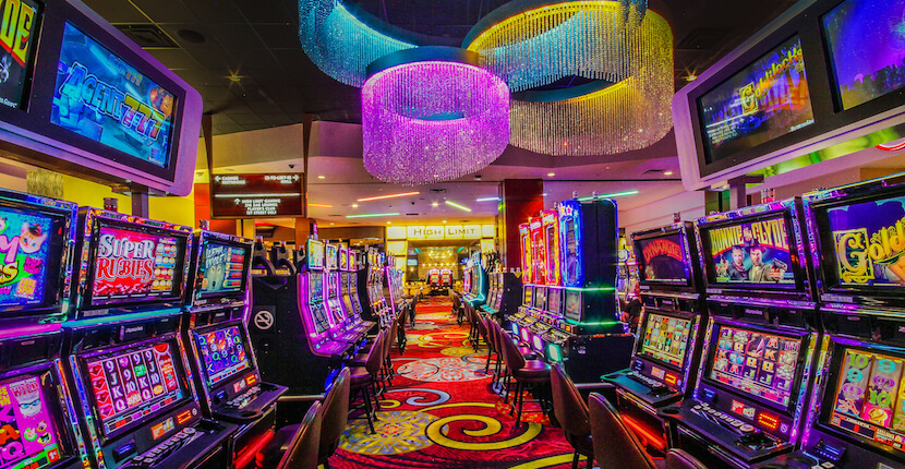 Seminole Casino Hotel in Immakalee, Florida 24 hour gaming casino and restaurants is a short drive from Naples and Marco Island. #casino