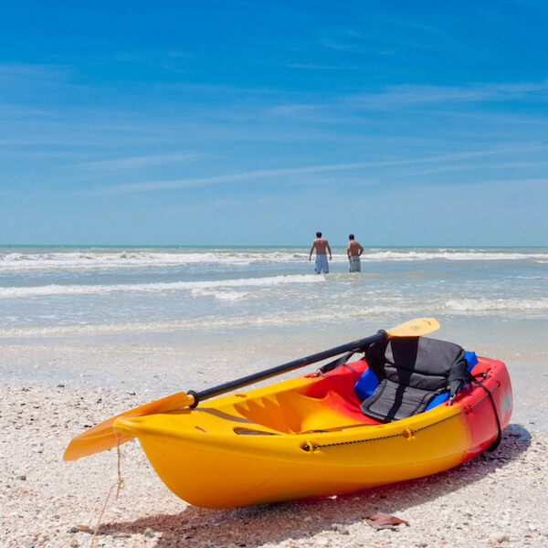 Clam Pass Park is a gorgeous, family-friendly beach with soft white sand, calm waters, and is one of the most popular beach access points in the Naples, Florida area. Must Do Visitor Guides.