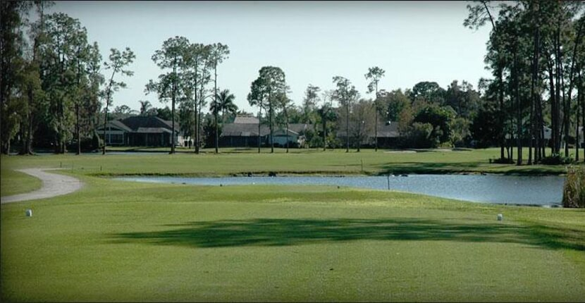 MustDo.com | Eagle Ridge Golf Club was voted #1 public golf course by the residents of Fort Myers, Florida. It is a championship 18-hole course. Must Do Visitor Guides Florida vacation information.