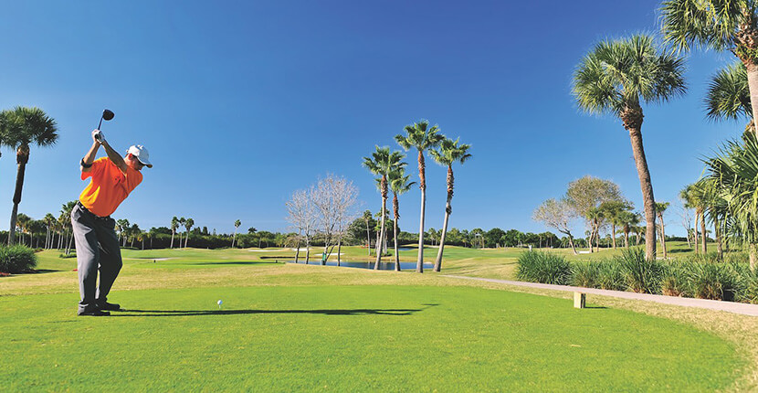 MustDo.com | Fort Myers Florida best places to play golf.
