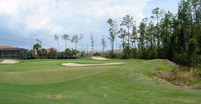MustDo.com | Heritage Palms is a semi-private golf club featuring two challenging 18-hole Jed Azinger and Gordon G. Lewis designed championship golf courses, the Sabal and the Royal. Fort Myers, Florida.