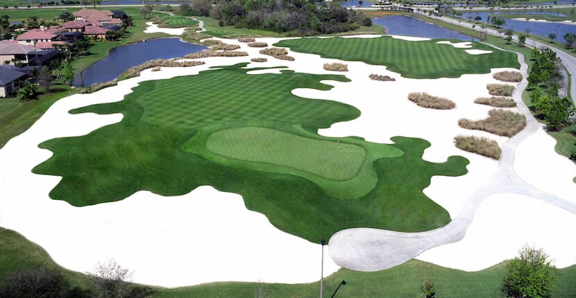 Legacy Golf Club is an award-winning Arnold Palmer 18-hole championship course located in Lakewood Ranch, Florida offering country club amenities and service at a daily-fee facility. Must Do Visitor Guides, MustDo.com