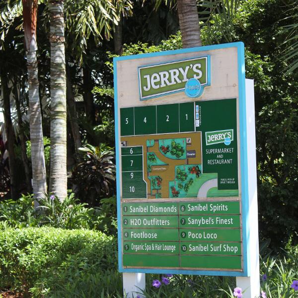 Jerrys Foods Sanibel Island, Florida (2)