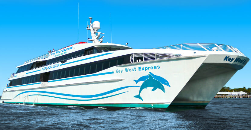 Naples Boat Tours To Key West