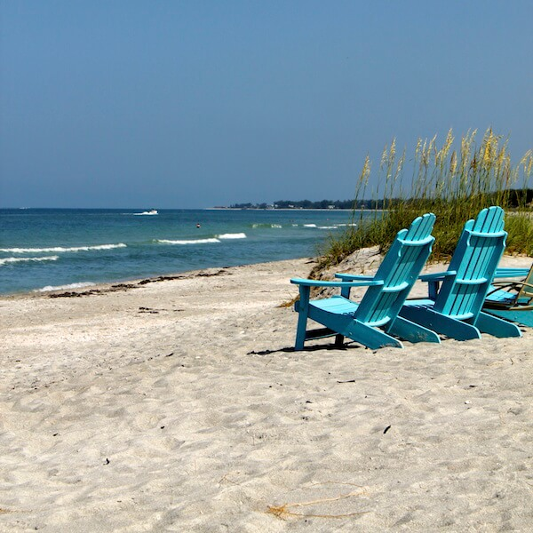Longboat Key's access to its beaches is limited, but your reward is 10 miles of uninterrupted, uncrowded beach with wonderful Gulf of Mexico water and white sand. Must Do Visitor Guides, MustDo.com
