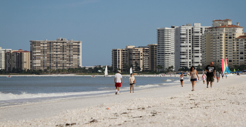 Mustdo South Marco Island Beach Access Is One Of Two Public