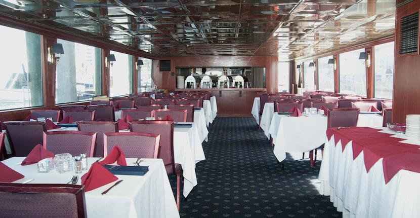 Marina Jack Ii Cruises Directions Information Map Must
