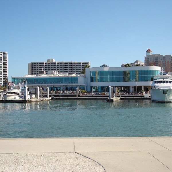 Best Places To Eat Sarasota Waterfront Restaurants Must