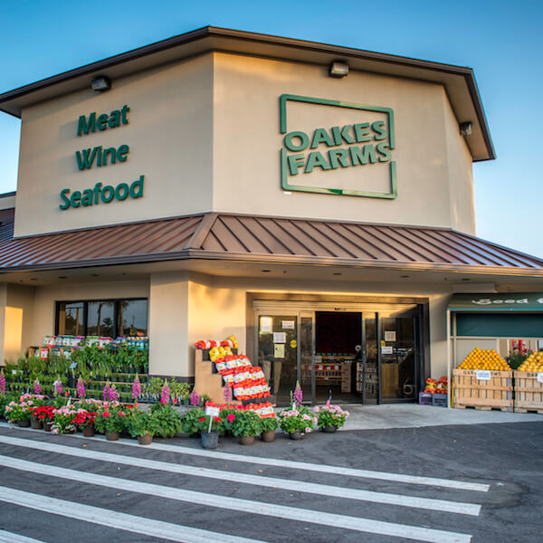 MustDo.com | Shop at Oakes Farms Market Naples, Florida. Photo by Jennifer Brinkman.