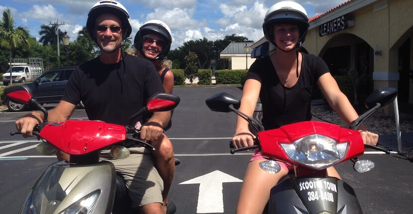 MustDo.com | Island Bike Shop and Scootertown rentals Marco Island, Florida USA. Must Do Visitor Guides Florida vacation information.