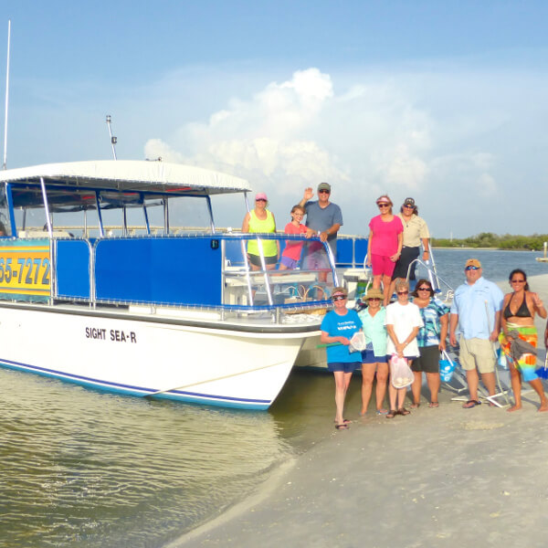 Thriller Boat Tour Fort Myers