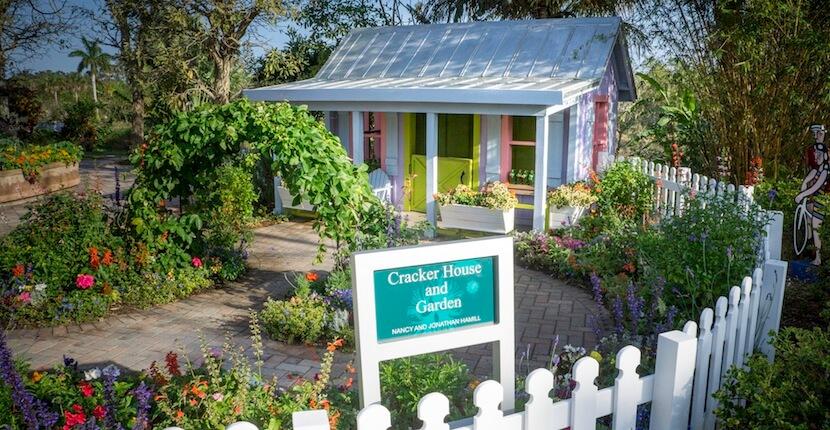 Naples Botanical Garden Information Must Do Visitor Guides