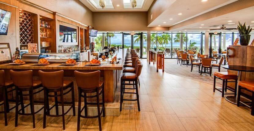 Sundial Beach Resort Amp Spa Oceanfront Sanibel Resort