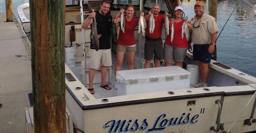 MustDo.com | Sunshine Tours Fishing Charters Marco Island and The 10,000 Islands Fishing Trips Naples and Marco Island, Florida.