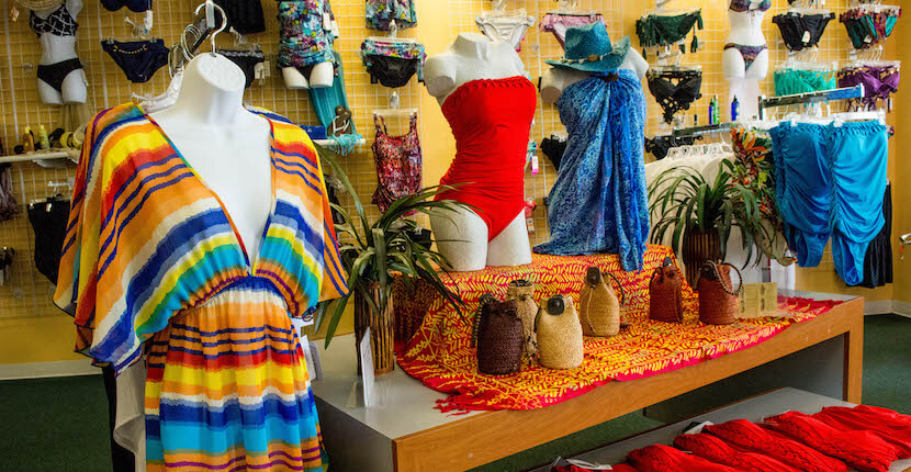 MustDo.com | Swim Mart Naples Southwest Florida's largest selection of designer swimwear and resort wear for the entire family since 1989.