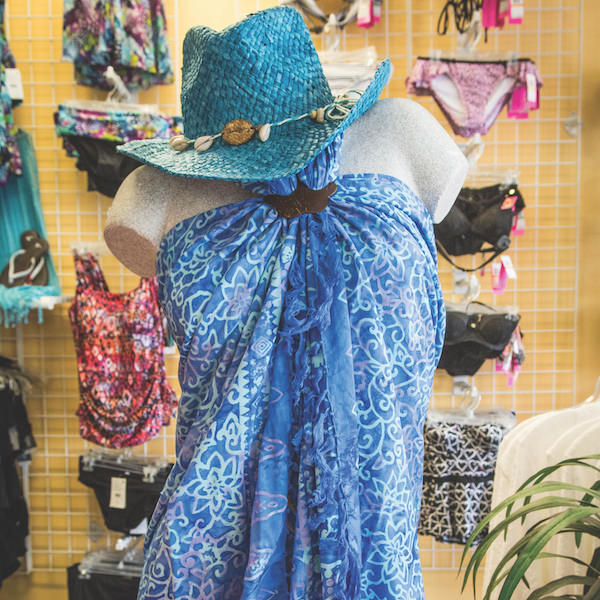 Swim Mart and Swim City Sarasota's best shop for Men's, women's, kids swim suits, cover ups and beach hats. Must Do Visitor Guides, MustDo.com