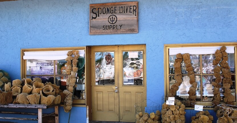 The Tarpon Springs, Florida community is permanently enriched by the Mediterranean heritage brought at the turn of the century by Greek sponge divers and their families.It is an easy and fun day trip from Sarasota. Must Do Visitor Guides, MustDo.com