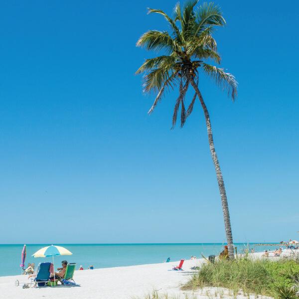Capiva Island, Florida, USA