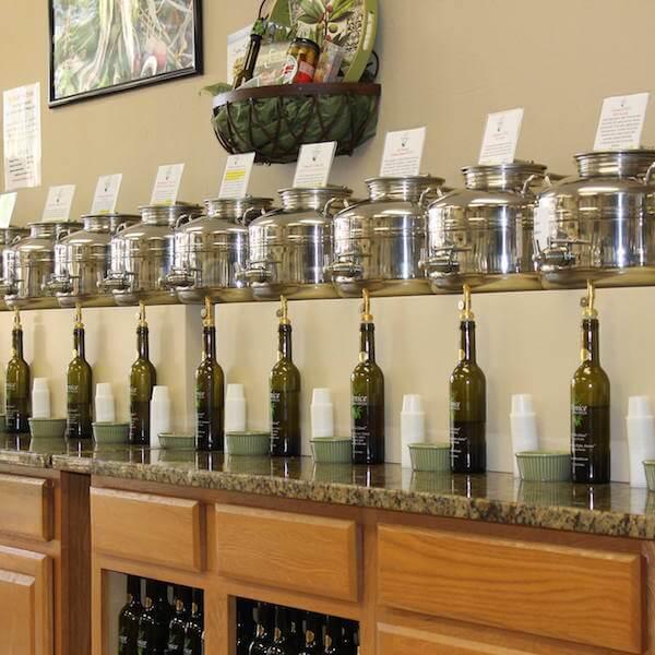Venice Olive Oil Company Venice, Florida