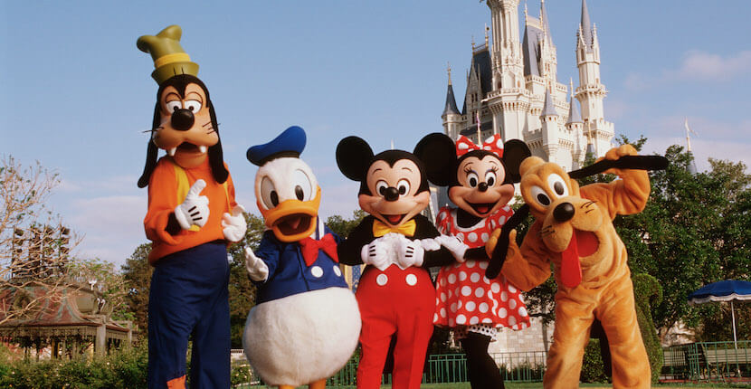 Orlando, Florida is less than two hours' drive from Sarasota, making it easy to make a day trip to Disney, SeaWorld, Epcot, Harry Potter and the other amazing attractions in Orlando. Must Do Visitor Guides, MustDo.com.