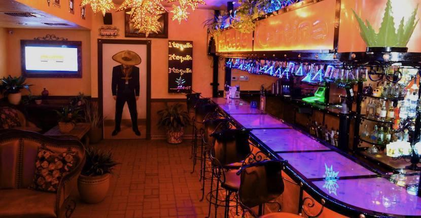 Mi Pueblo authentic Mexican restaurant located in Sarasota, Florida. Must Do Visitor Guides, MustDo.com