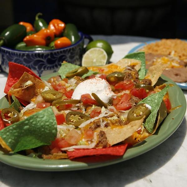 Mi Pueblo Mexican Restaurant Sarasota