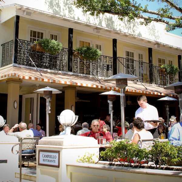 Best Restuarants In Naples Florida For Fish Seafood Steak