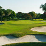 Located south of Sarasota at Nokomis, Mission Valley Golf and Country Club was established in 1967. Managed by Pope Golf, it continues to provide challenging play on the championship 18-hole par 72 course. MustDo.com